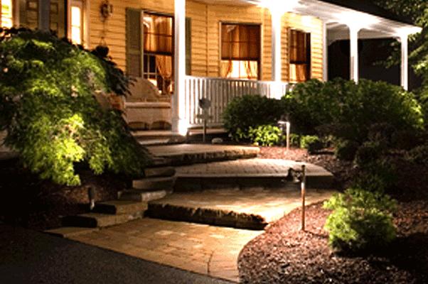 Cicconi Landscape & Hardscape low-voltage-exterior-lighting